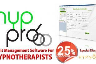 software for hypnotherapist