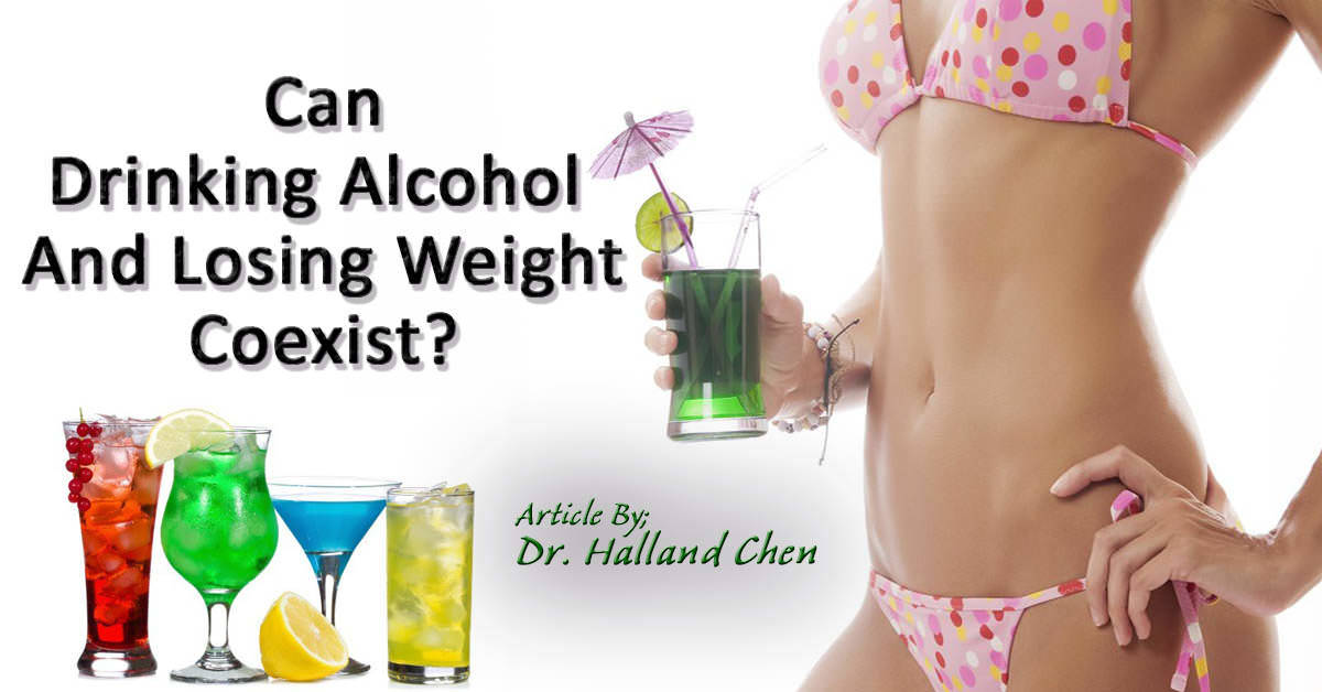 There Are A Lot Of Rumours Out That If You Drinking Alcohol While Trying To Lose Weight Won T Be Able Do So Questions Have Been Asked