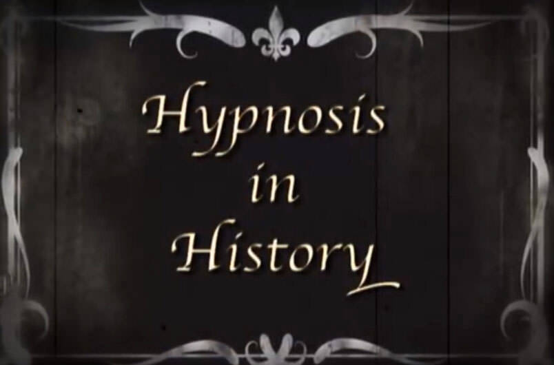 an analysis of the history of hypnosis in psychology The three main components of hypnosis are absorption, suggestibility, and dissociation a trance is an induced mental state that facilitates the acceptance of instructions or suggestions key terms hypnosis: an artificially induced trancelike state in which a person has heightened suggestibility and may experience suppressed memories.