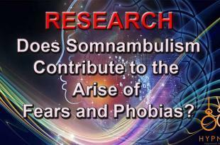 Somnambulism Research