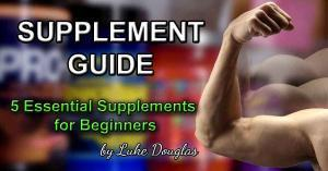 fitness suplement guide